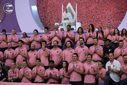 A team of Chiropractic Doctors