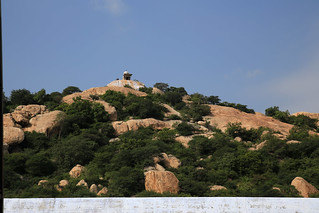 Uchi Pillaiyar Temple