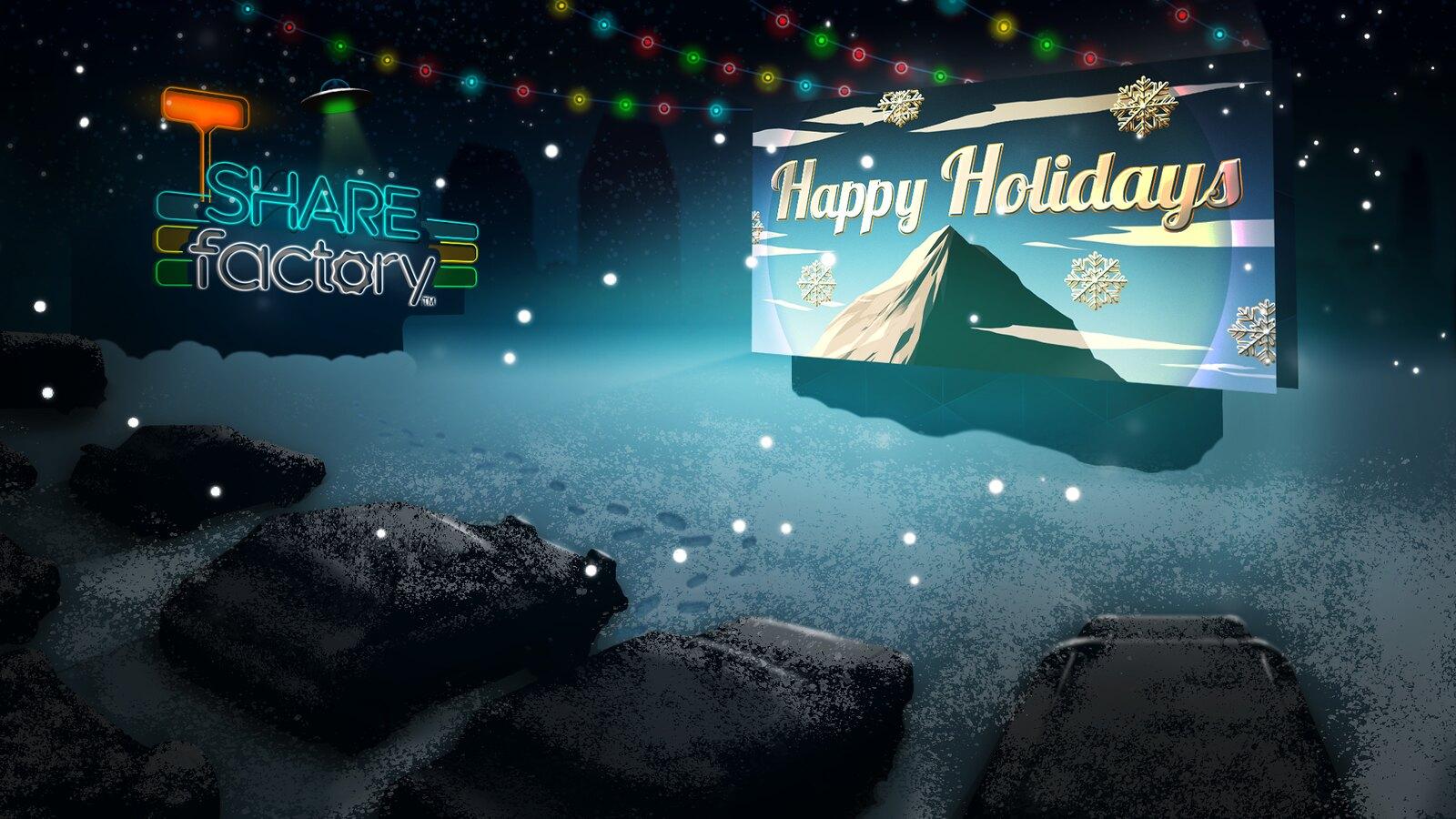 31435098297 68e0d9a0dc h - Mit festlichen Grüßen vom PlayStation.Blog & Friends