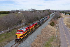 KCS 4158 - Farmersville TX