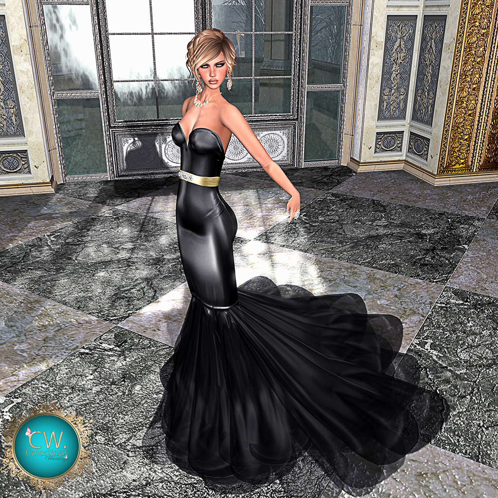 LuceMia - Celestina's Weddings