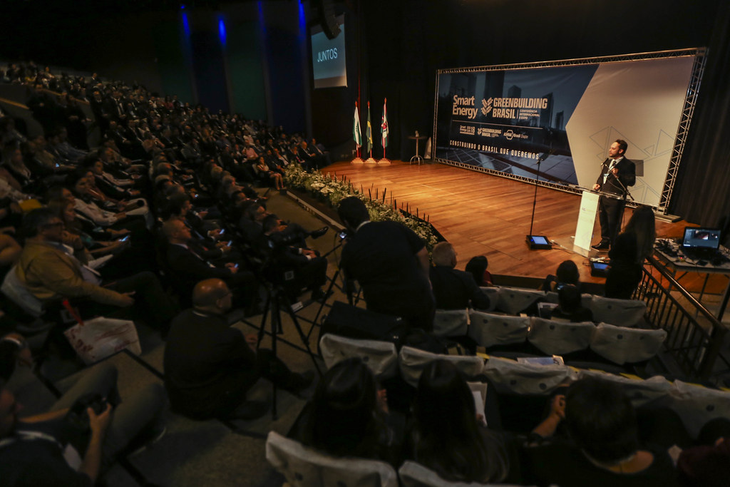Smart Energy Greenbuilding Brasil - GBC Brasil