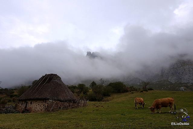 Ruta al Lago del Valle en Somiedo 1