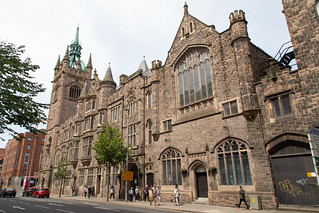 Church House & Assembly Hall, Belfast