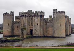 2012 12 Bodiam Castle 2edit