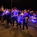 Torchlight Procession @ Sidmouth Folk Week (2018) 01 - Blackdown Samba