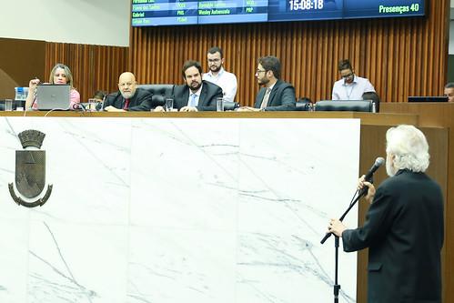 106ª Reunião Ordinária - Plenário