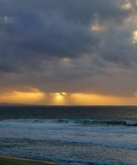 Marina Sunset 1