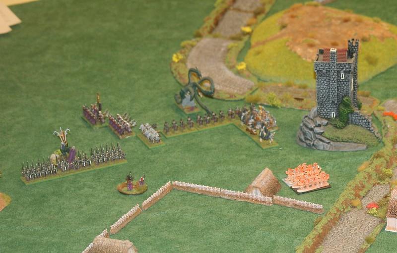 [1300 - Orcs vs elfes Noirs] La bataille des piques maudites 32780358028_b807de0941_c