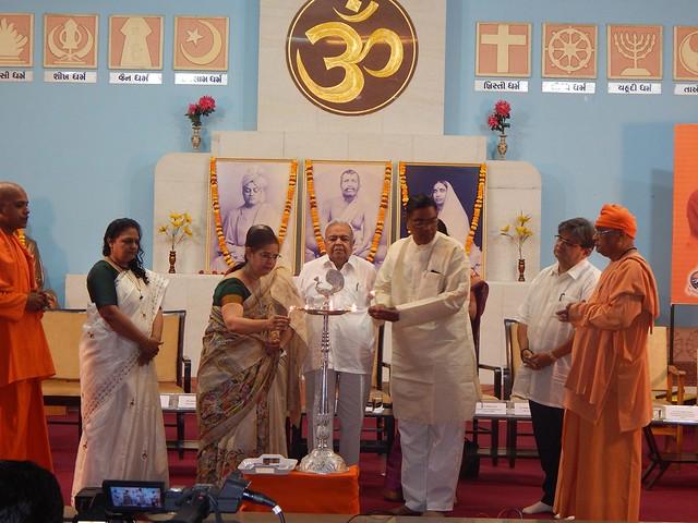 Seminar on Sister Nivedita on 28th Oct. 2018