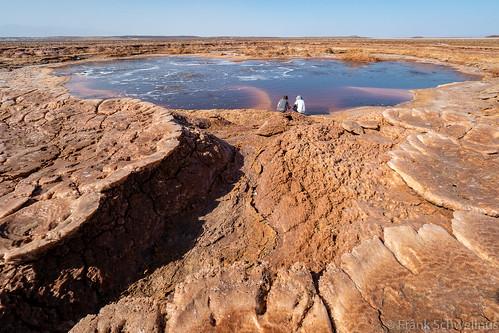 reise vulkan travel danakildepression afarregion hotsprings danakilsenke vulcano ethiopia äthiopien heissequellen afar et