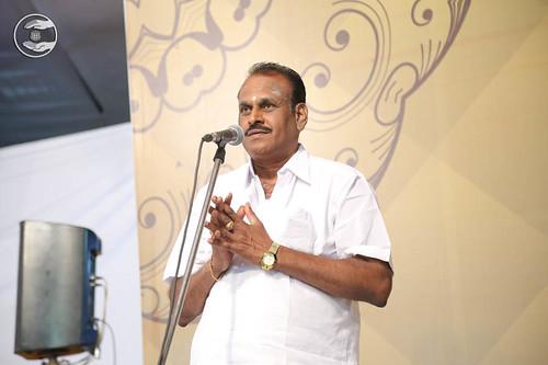SNM Branch Mukhi, Kumar Guru from Jayamkondan