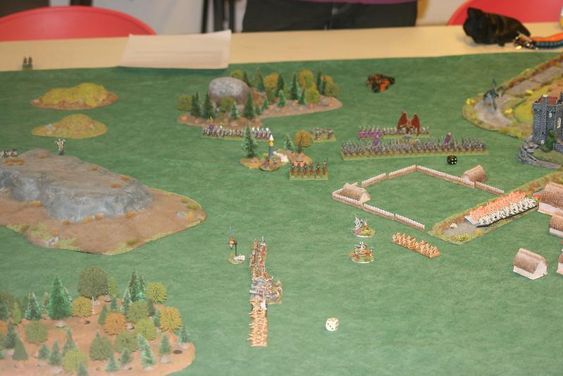 [1300 - Orcs vs elfes Noirs] La bataille des piques maudites 39689882523_d98917772f_c