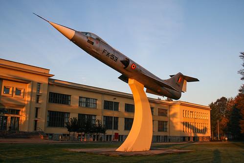 F-104G FX-53 (explore)