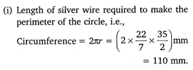 NCERT Solutions for Class 10 Maths Chapter 12 Areas Related to Circles 19