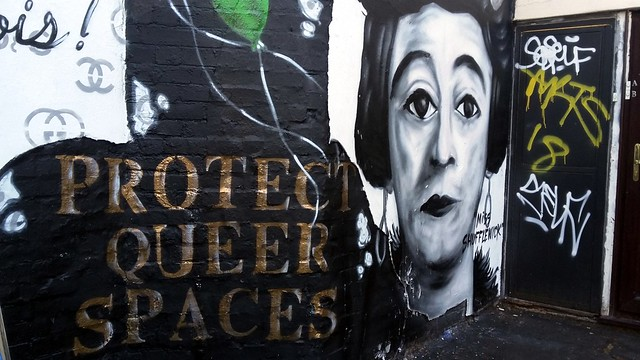 Queer Spaces