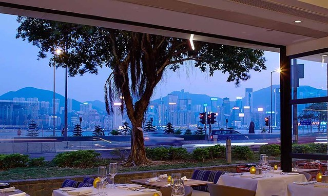 香港2018倒數攻略 - Spasso除夕晚餐|5道菜(贈美酒)