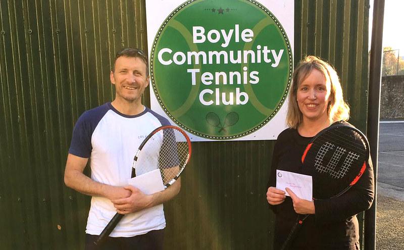 Boyle Community Tennis
