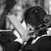 Música en blanco y negro por Blas Torillo