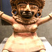 Bearded Aztec Woman? por GlobalGoebel