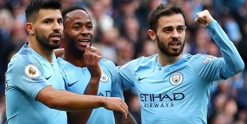 Silva: Man City membuat lebih banyak sejarah
