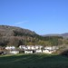 014-20181118_Mid Glamorgan-view N from N side of Coed Craig Ruperra-L-R Coed Cefn-pwll-du, Draethen Village, Mynydd Machen