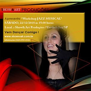 Work JazzMusical Intsg