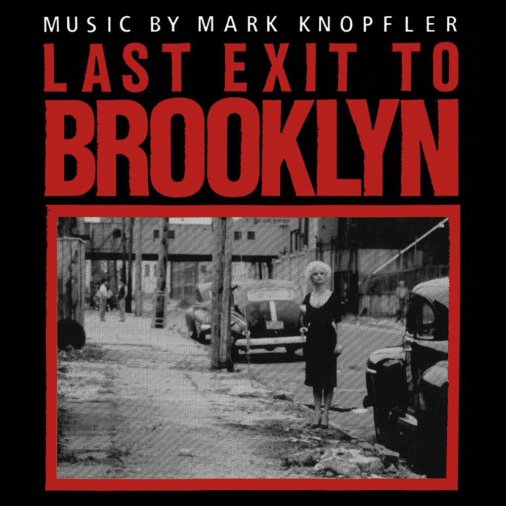 Mark Knopfler Lp Cover Art