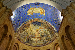 Abbaye de Cadouin - Photo of Urval
