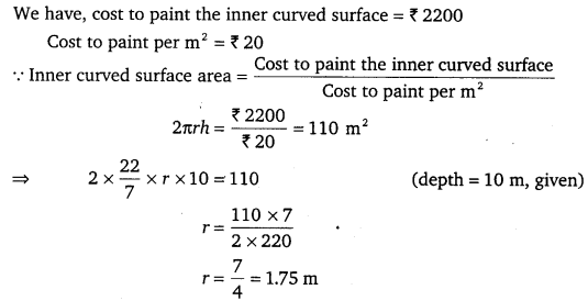 NCERT Solutions for Class 9 Maths Chapter 13 Surface Area and Volumes 35
