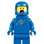 LEGO Movie 2 70841 Benny's Space Squad 04