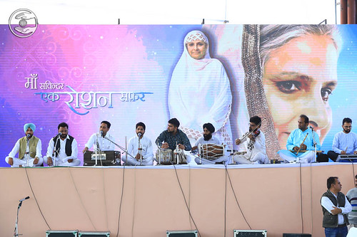 Punjabi Group song by Sukhi and Sathi, Dhuri, Punjab