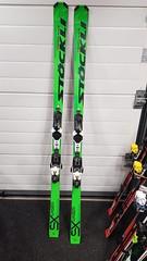 Stockli Laser SX FIS 185 RD - titulní fotka