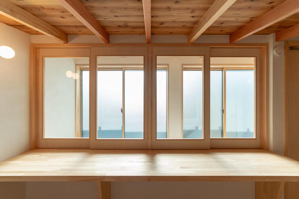東京都練馬区の家