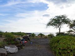 Homelessness Big island, Hawaii
