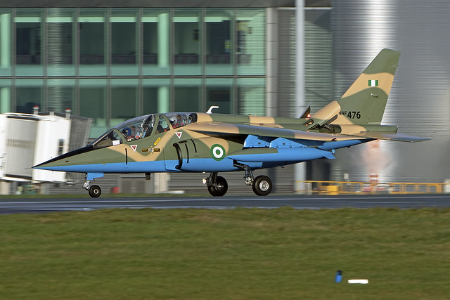 Alpha-Jet NAF 476, Canon EOS 7D MARK II, Canon EF 500mm f/4L IS