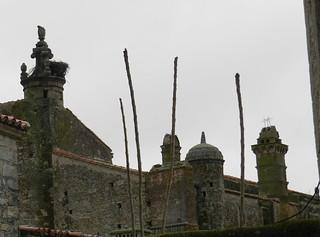 chimeneas Trujillo Caceres