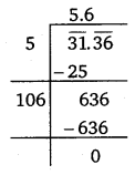 NCERT Solutions for Class 8 Maths Chapter 6 Squares and Square Roots 31