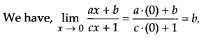 NCERT Solutions for Class 11 Maths Chapter 13 Limits and Derivatives 19