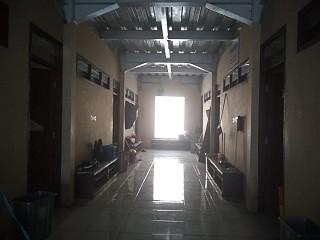 Koridor Nurul Islam Tengaran