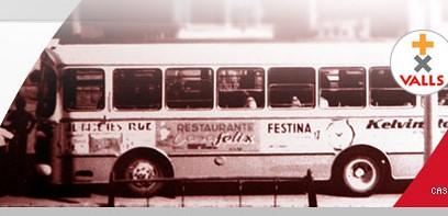 autobus Nazar Valls perfil