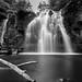 Dalry Waterfall