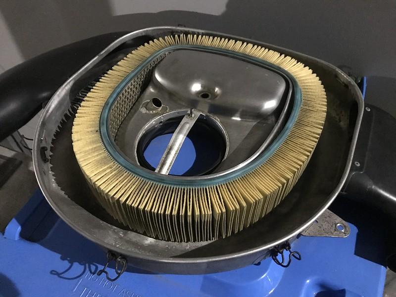 M117 Air Filter