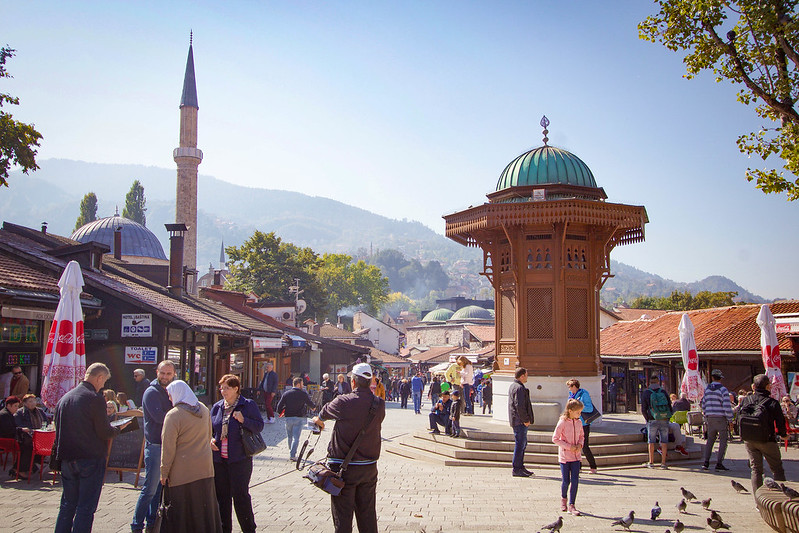 12 Things To Do In Sarajevo Bosnia The Most Underrated