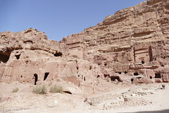 Street of Facades in Petra (1)