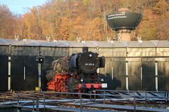 Eisenbahnmuseum Bochum-Dahlhausen