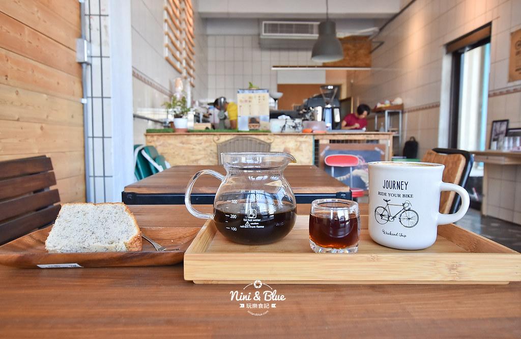 線西咖啡 線海烘咖啡 錦生烘焙12