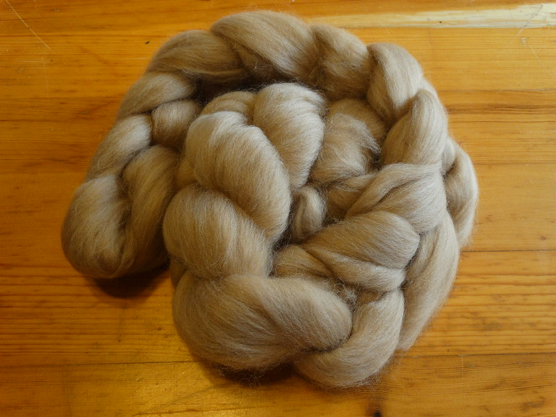 Camel and Merino Blend
