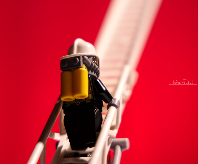 Up the ladder, Canon EOS R, Canon RF24-105mm F4 L IS USM