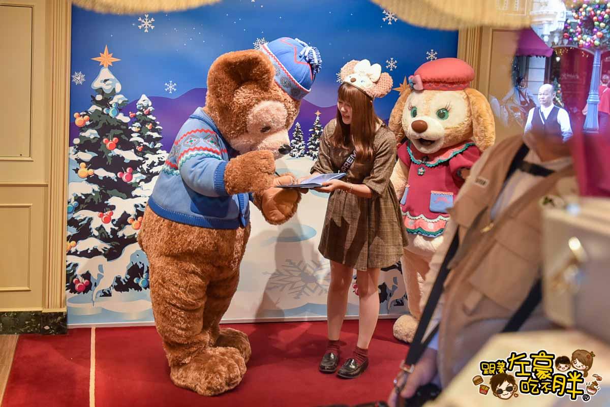 2019香港迪士尼樂園(聖誕節特別活動)-141